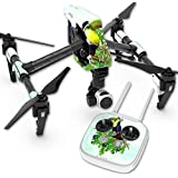 Skin For DJI Inspire 1 Quadcopter Drone – Toucan Friends | MightySkins Protective, Durable, and Unique Vinyl Decal wrap cover | Easy To Apply, Remove, and Change Styles | Made in the USA