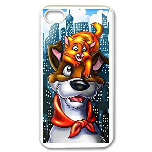 iPhone 4,4S Phone Case Oliver & Company Case Cover PP8J297723