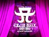 Ayumi Hamasaki A Clip Box 1998-2011 [Limited Edition] [Blu-ray]