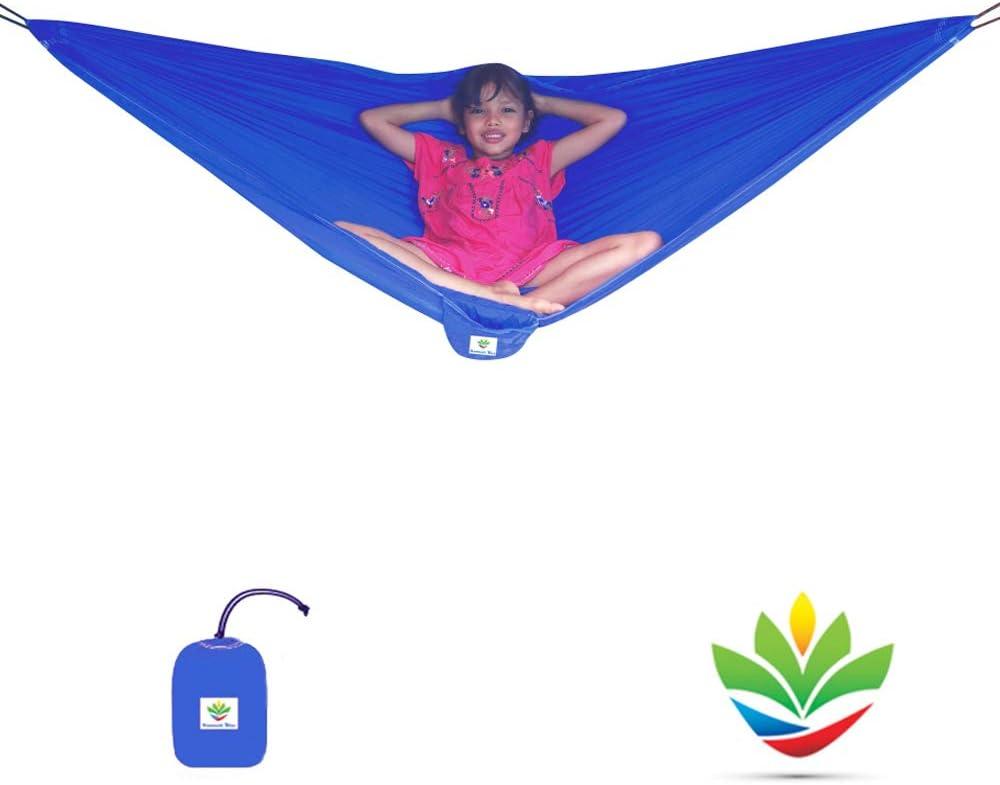 Hamaca Bliss Sky Kid Hamaca, la hamaca ideal para niños, niños y bebés más grandes