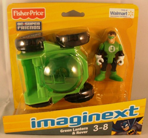 Fisher Price Imaginext FRIENDS EXCLUSIVE LANTERN