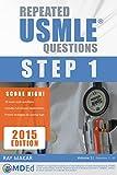 usmle step 1 questions - Repeated USMLE Questions: USMLE Prep (Step 1)