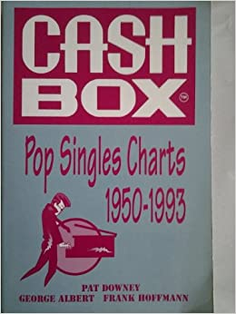 Cash Box Pop Singles Charts 1950-1993