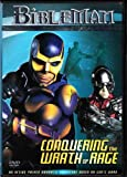 Bibleman-Genesis-Conquering the Wrath of Rage