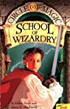 School of Wizardry, Debra Doyle and James D. MacDonald, 0816769362