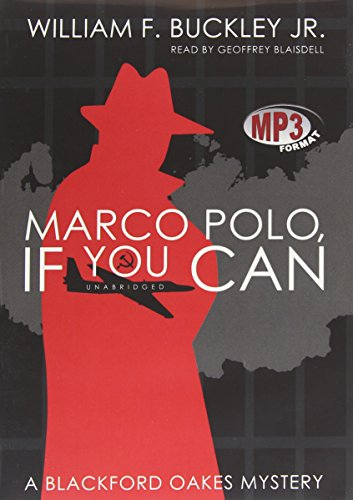 Marco Polo, If You Can by William F. Buckley Jr
