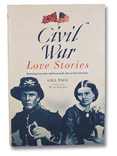 Read Online Civil War Love Stories pdf epub
