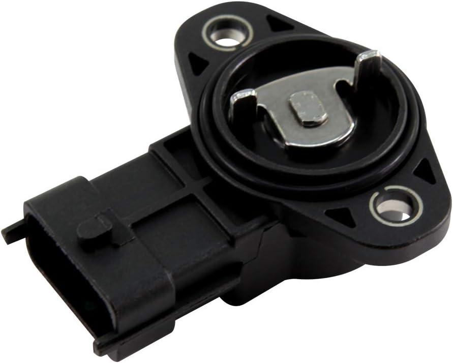 ZBN Throttle Position Sensor TPS 35170-26910 for Dodge H100 HYUNDAI ELANTRA KIA SOUL Fit 5S9673 TH431 260053 TPS4221 71-7942 037-0028
