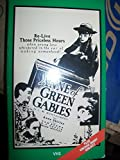 Anne of Green Gables VHS