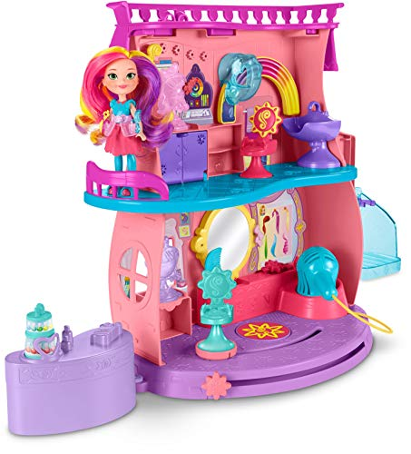 Fisher-Price Nickelodeon Sunny Day, Sunny's Fan-tastic Salon