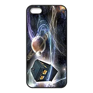 Doctor who Phone Case for iPhone 5S Case
