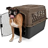 Ruffmaxx Camouflage Pet Kennel, 36-Inch 30 to 70-Pound
