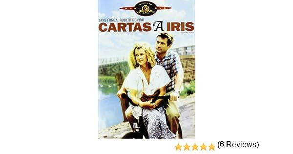 Carta A Iris [DVD]: Amazon.es: Jane Fonda, Robert De Niro ...