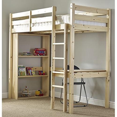 Buy Bunk Bed Amazon Co Uk