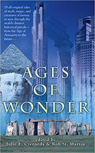 "Check out my short story, ""Mist Wraith,"" in <i>Ages of Wonder</i>!"