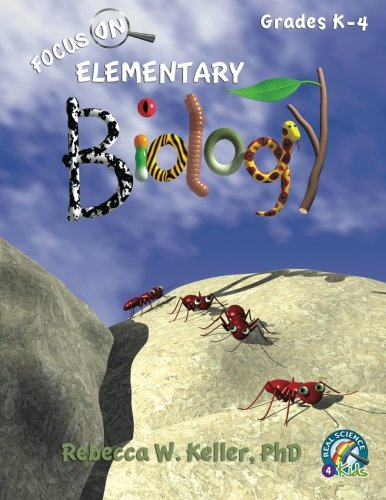 Download Focus On Elementary Biology ebook