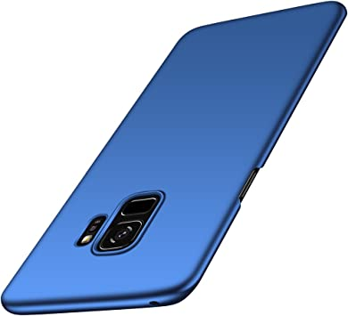 ORNARTO Funda Samsung Galaxy S9, S9 Carcasa [Ultra-Delgado ...