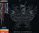 Metal A Capella by Van Canto (2013-05-04)