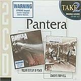 Vulgar Display of Power/Cowboys from Hell by Pantera (2004-02-10)
