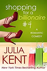 Shopping for a Billionaire 4 (English Edition)