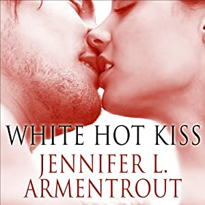 White Hot Kiss | Livre audio