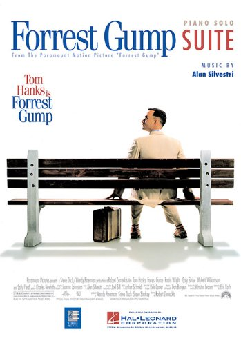 Forrest Gump Suite (Sheet Music): Piano Solo