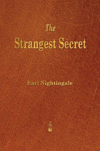 The Strangest Secret Epub
