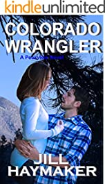 Colorado Wrangler (Peakview Series Book 4)