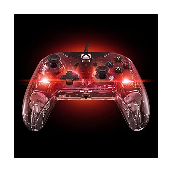 PDP 048-121-NA Afterglow Wired Controller for Xbox One (048-121-NA) - Xbox One 4