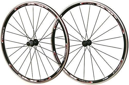 XRP Comp Vuelta 700c Road Bike Wheel Set Campagnolo Compatible (Road Bike Wheels Set)