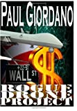 Rogue Drone Project, Paul Giordano, 1497321700