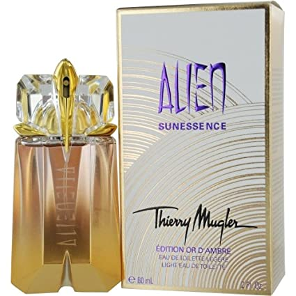 Thierry Mugler 33142 - Agua de colonia, 60 ml