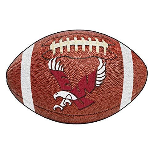 FANMATS 3006 Eastern Washington University Football Mat