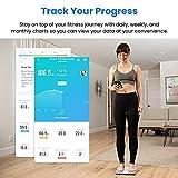 Etekcity Smart Scale for Body Weight, Digital