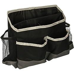 FH Group FH1131GRAY FH1131-GRAY Car Seat Storage Bag (E-Z Travel)