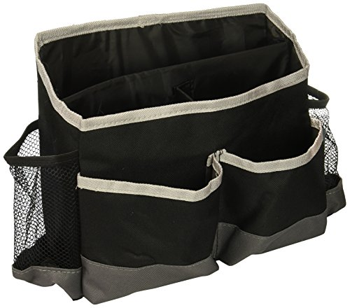 (FH Group FH1131GRAY FH1131-GRAY Car Seat Storage Bag (E-Z Travel))