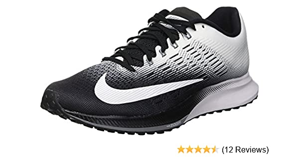 on sale 4279f 6d33d ... cheapest amazon nike womens air zoom elite running shoe road running  be845 c0df4