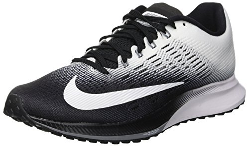 Cool Multicolore da Zoom Elite White Wmns Running Air Donna 9 Black NIKE Grey Scarpe zY7gxw