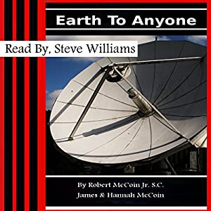 Earth to Anyone Audiobook