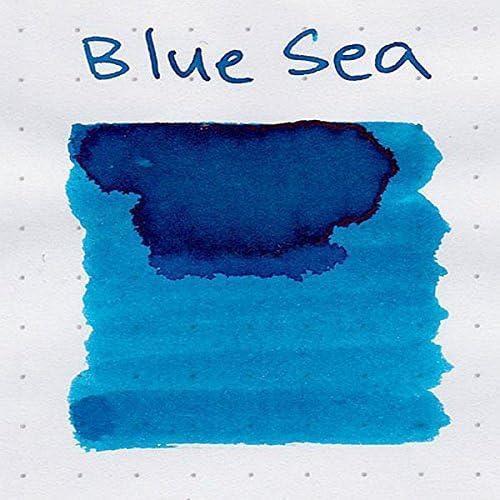 /Bleu mer Robert Oster Signature Tinte/