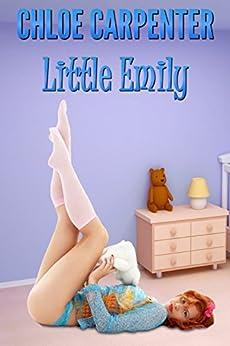 Little Emily by [Carpenter, Chloe]
