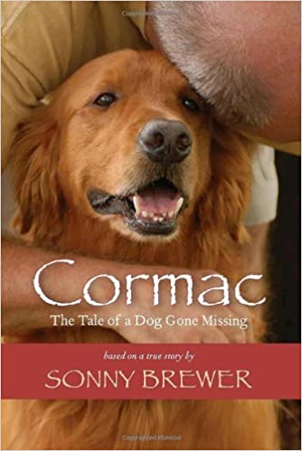 Cormac: The Tale of a Dog Gone Missing