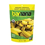 "Barnana has pioneered the use of the famed curved yellow fruit as the brand synonymous with banana-based snacks. Barnana is on a mission to end food waste on organic banana farms by upcycling the ""imperfect"" bananas that used to go ..."