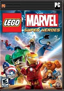 LEGO Marvel Super Heroes [Download]