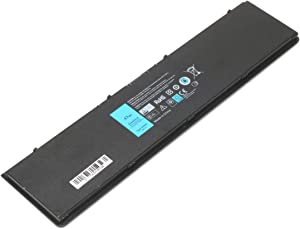 Replacement Laptop Battery for Dell Latitude E7440 E7450 E7420 Battery fit 451-BBFV 3RNFD G0G2M PFXCR E225846 34GKR 0909H5 0G95J5 T19VW New Replacement Notebook Battery-7.4V 47Wh