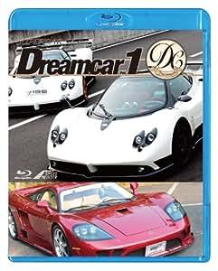 SUPERCAR Selection Dreamcar Vol.1(Blu-ray Disc)
