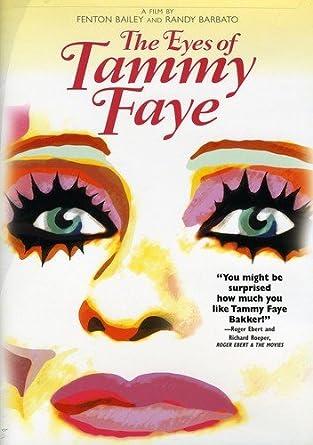 Amazoncom Eyes Of Tammy Faye The Rupaul Tammy Faye Bakker