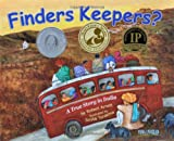 Finders Keepers?, Robert Arnett, 0965290026