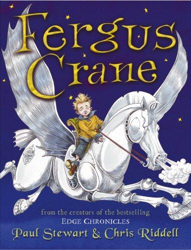 Fergus Crane (Far-Flung Adventures) pdf