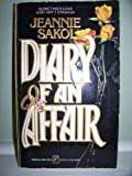 Diary of an Affair, Jeannie Sakol, 1558173978